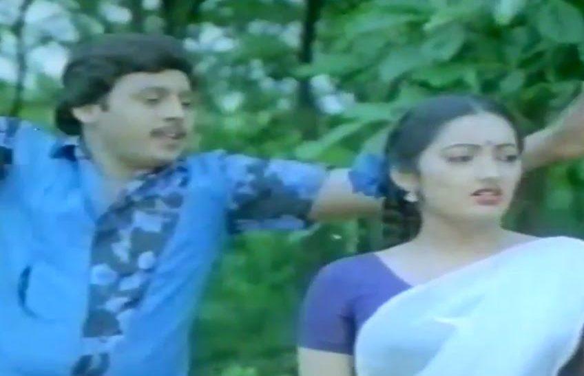 Karpudaiya Aambalainga Song Lyrics