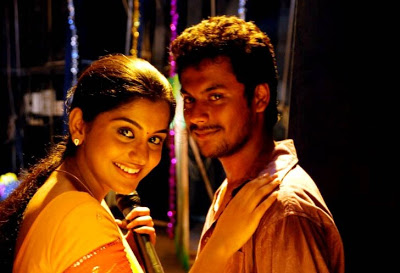 Thendralum Maruthu Song Lyrics
