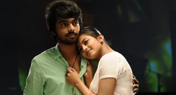 Yennachu Yedhachu Song Lyrics