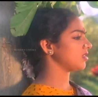Kattukkulle Kadhal Kili Song Lyrics