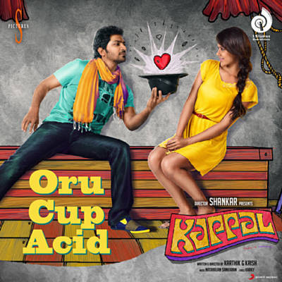 Oru Cup Acid Song Lyrics