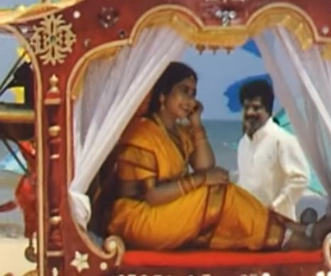Pennin Thiruvonam Song Lyrics