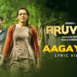 aagayam song lyrics image from aruvam film