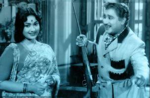 Vandha Naal Mudhal Song Lyrics