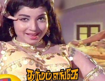 Veeram Ennum Paavai Song Lyrics