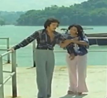 Aananda Thaandavamo Song Lyrics