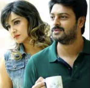 Kaadhal Sol Sollaamal Song Lyrics