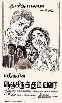 Nenjirukkum Varai 1967