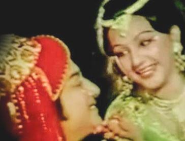 Rajasthanil Yaro Oruvan Song Lyrics