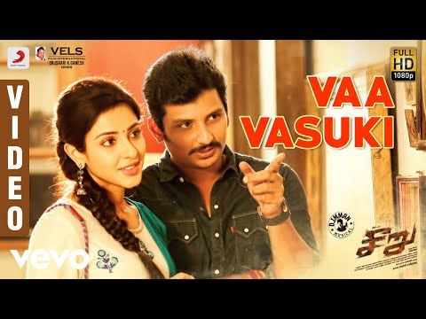 Vaa Vasuki Song Lyrics