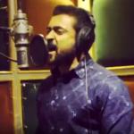 maara theme song image actor suriya himself sung this song