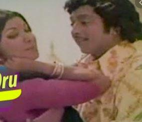 Adho Adho Oru Sengottai Song Lyrics