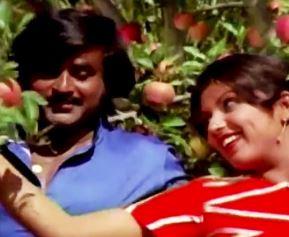 Adho Varaandi Song Lyrics