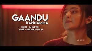 Gaandu Kannamma - Vivek-Mervin Album Song