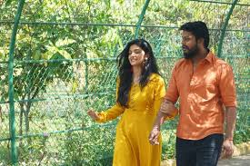 Pogathey Song Lyrics