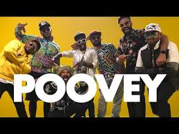 Poovey Song Lyrics