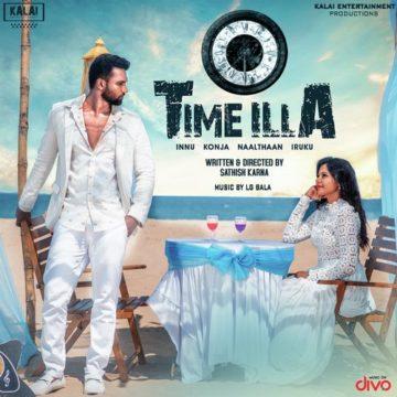Time Illa