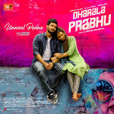 Unnaal Penne Song Lyrics