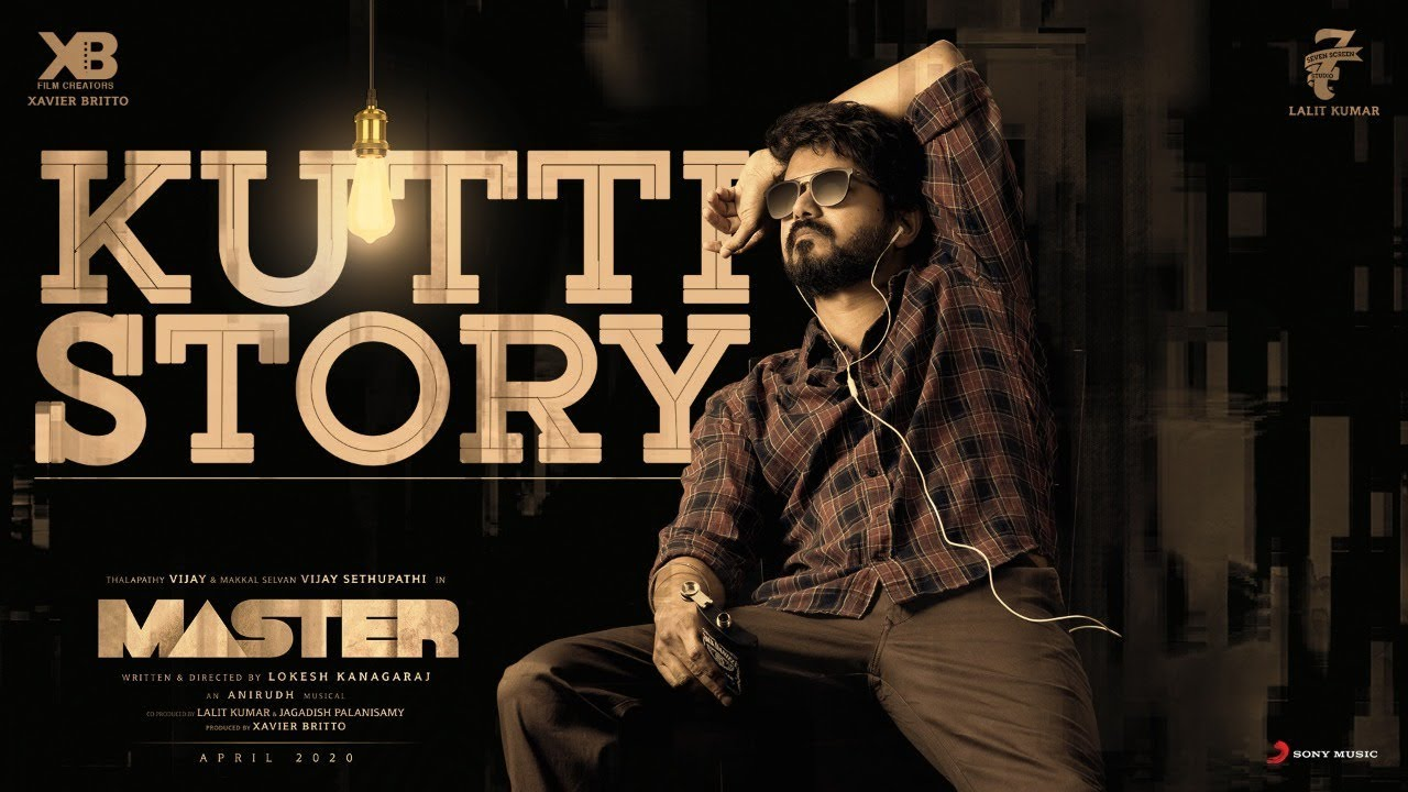 Kutty Story Song Lyrics