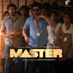 Quit Pannuda song lyrics image from master tamil film vijay actor and anirudh as singer