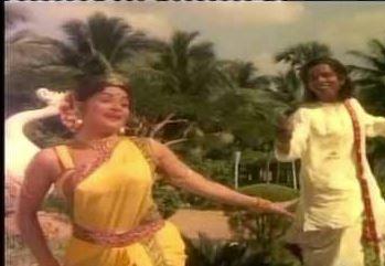Utharavindri Ulle Vaa Song Lyrics