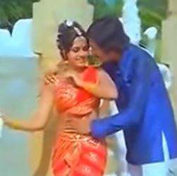 Vaanil Vaazhum Dhevadhai Song Lyrics