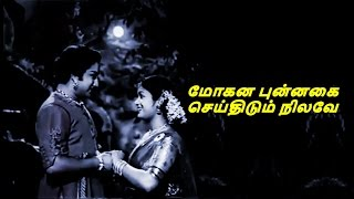 Thanga Mohana Thaamaraiye Song Lyrics