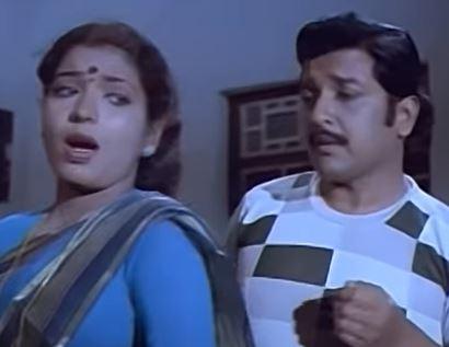 Neram Aachu Vaa Pulla Song Lyrics