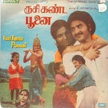 Sandhanam Ittu Song Lyrics
