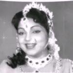 Sarasaraani Kalyani
