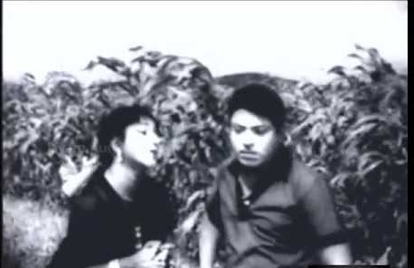 Kannilae Anbirundhaal Female Song Lyrics