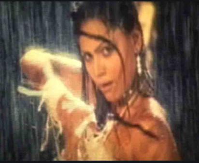 Sambal Kaadu Song Lyrics