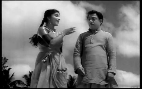 Koduthu Paar Song Lyrics