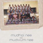 Mudhal Nee Mudivum Nee