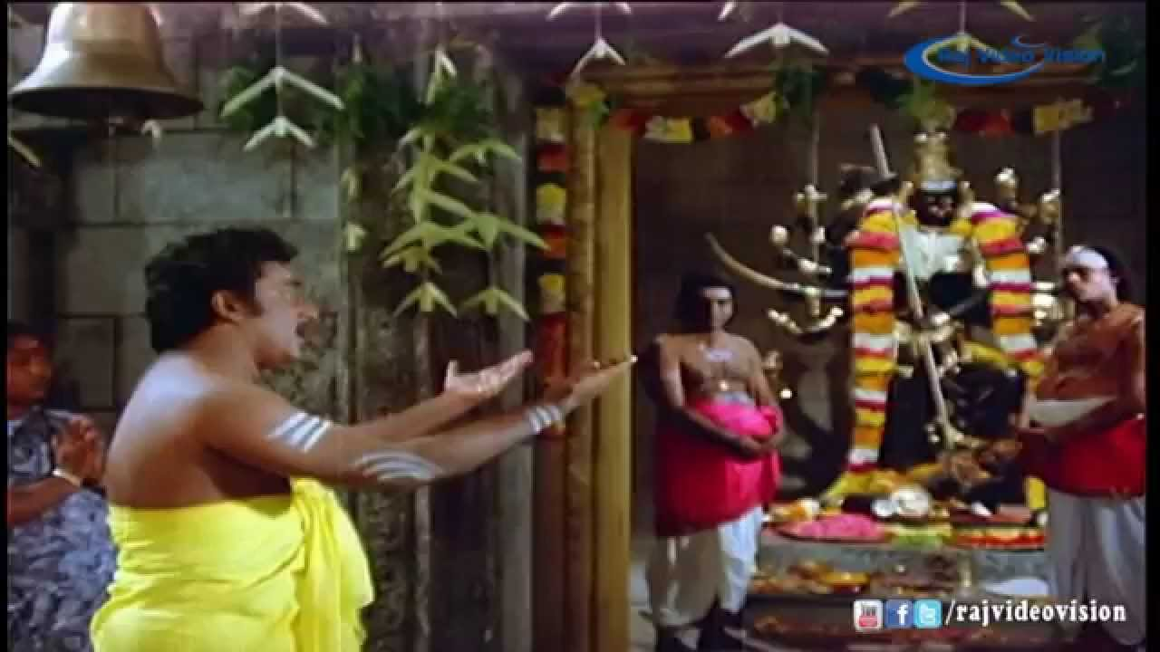 Sarvam Sakthi Mayam Song Lyrics