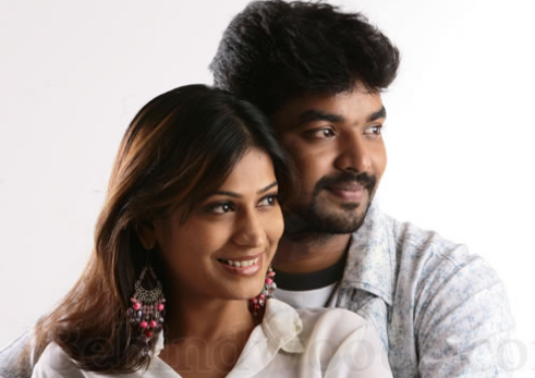 Vennilavu Jannalil Song Lyrics