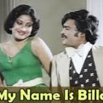 My Name Is Billa