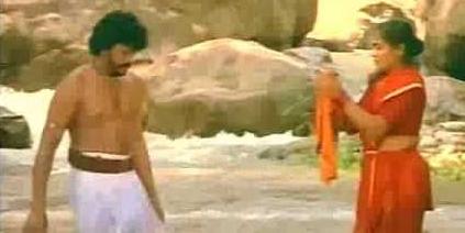 Chinna Ponnu Selai Song Lyrics