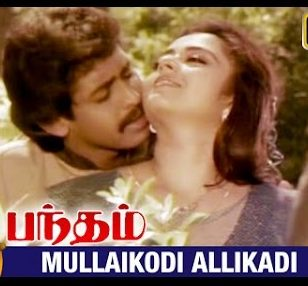 Mullaikodi Allikkadi Song Lyrics