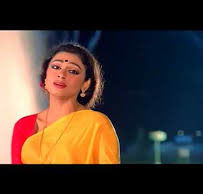 Ninaitthathu Yaro Sad Song Lyrics