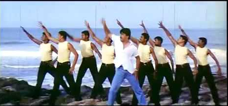 Oh Penne Thamizh Penne Song Lyrics