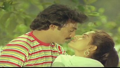Aayiram Pookkal Song Lyrics