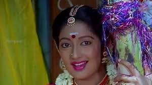 Poothu Poothu Kulungudhadi Song Lyrics