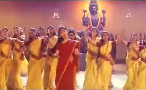Puthukottai Bhuvaneswari Song Lyrics