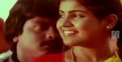 Aamam Sami Nee Aasami Song Lyrics