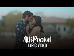 Alli Pookal Song Lyrics