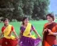 Kanni Ponnu Nenjukulle Song Lyrics