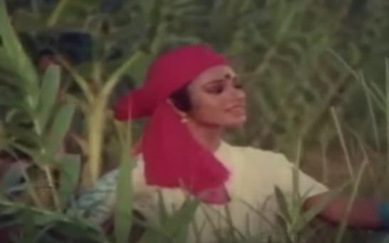 Marudhaniya Iva Maharaniya Song Lyrics