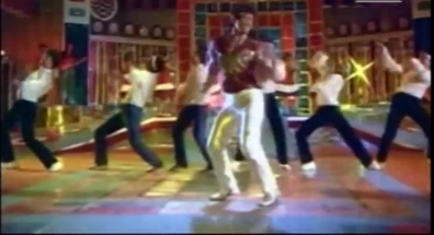 Naan Oru Disco Dancer Song Lyrics