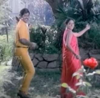 Kanni Thendral Veesum Song Lyrics